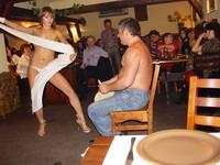 Кадыров с проститутками